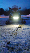 sLED LED Light